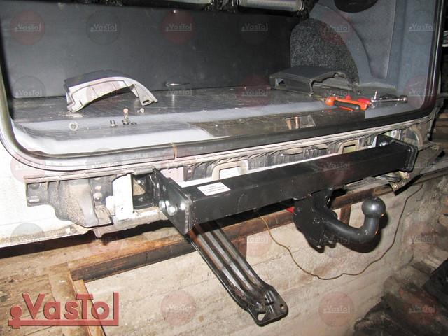 Фольксваген т4 фаркоп транспортер заводской транспортер для складов