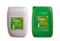 Гербицид/ Десикант Отаман (Раундап) ізопропіламінна сіль гліфосату-480 г/л