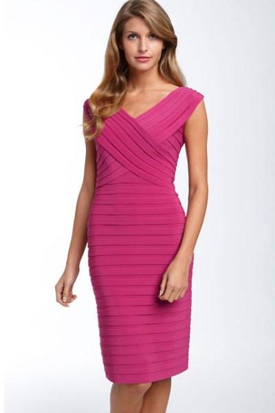 Стильные летние платья. Модные тенденции весна-лето 2016