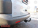 Фаркоп на Volkswagen T4, T5, T6, фото 3