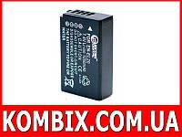 Aккумулятор Nikon EN-EL20 | Extradigital для Nikon 1, J1, J2, J3, S1, фото 1