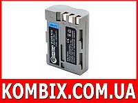 Aккумулятор Nikon EN-EL3e | Extradigital для Nikon D100, D200, D300, D50, D70, D80, D90, D700
