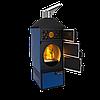 Воздушный твердотопливный котел Maxus AIRMAX-D (60 кВт)