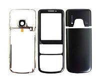 Корпус Nokia 6700 Classic черный