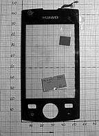 Тачскрин HUAWEI 001 HWC8300-V1.0 54*105 мм(#1664)