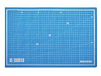 Монтажный коврик самовосстанавливающийся от SANTI - 45x30 см, толщина 3 мм