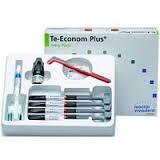 Те-эконом Плюс (Te-Econom Plus) набор 4 шприца