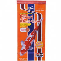 Корм для Кои Hikari Wheat-Germ 5 kg (для низких температур)