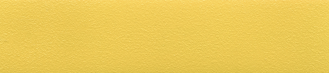 Кромка ПВХ мебельная  Желтый 134 PE Termopal 0,45х21 мм.