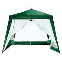 Что нужно знать перед установкой шатра