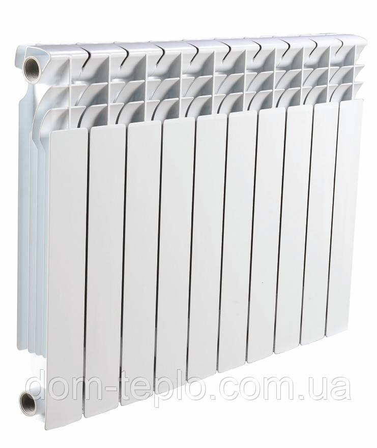 Радиатор алюминиевый  Leberg 580/80