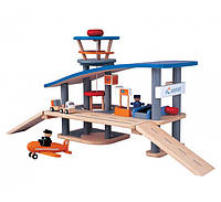 Plan Toys - Аэропорт