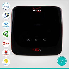 Мобильный 3G/4G WiFi Роутер ZTE Jetpack 890L (CDMA + GSM), фото 2