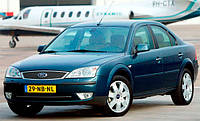 "Ford Mondeo 3 ""2000-2007"""