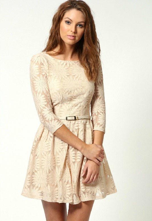 Красивые женские платья
