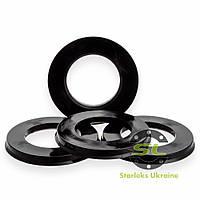 """Центровочное кольцо 110.1 - 67.1 Термопластик """"Starleks"""""""