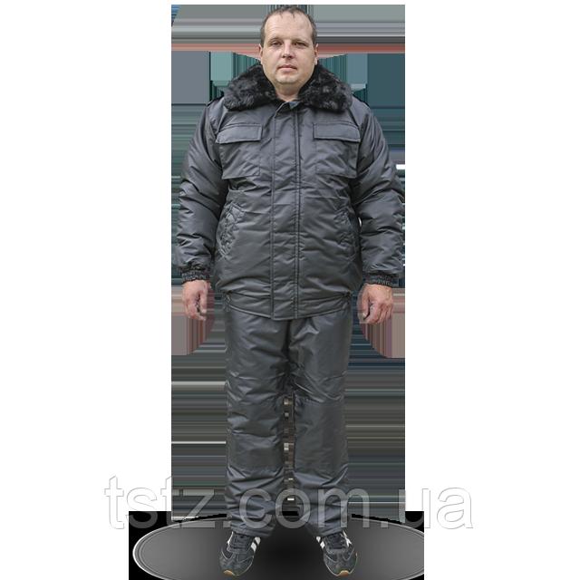 Куртка утепленная СОКОЛ