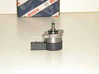 Клапан топливной рейки (с сеткой) на Мерседес Спринтнр 2.2/2.7 CDI 2000-2006— BOSCH (Германия) - 0281002698