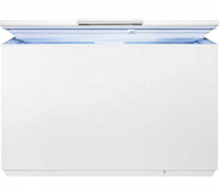 Морозильна камера  ELECTROLUX EC 4201AOW
