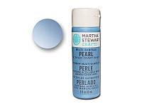 Акриловая перламутровая краска Martha Stewart —  Gazing Ball