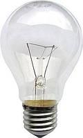 Лампа накаливания обыкновенная 100 Вт ЛОН 100 Вт цоколь Е27