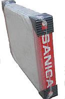 Радиатор стальной Sanica 500x400 22R
