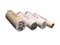 Набор резиновых штампов Rubber Stamp Tapestry -  Brambly Rose, 4 шт