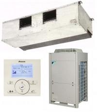 Канальный кондиционер Daikin FDQ250/RZQ250 Inverter