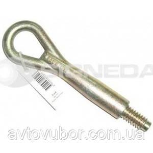 Крюк буксировочный Ford Mondeo 07-13 BK051 1381272