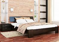 Хорошая деревянная кровать Титан