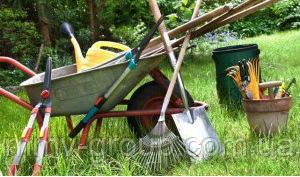 Товары для сельского хозяйства, сада и огорода