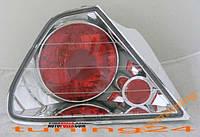 Фонари задние HONDA ACCORD VI (LTHO003)