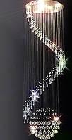 Эксклюзивная 2 метровая люстра, фото 1