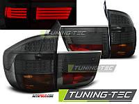 Фонари задние BMW X5 E70 (LDBM93)