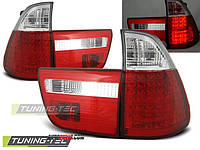 Фонари задние BMW X5 E53 (LDBM21)