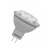 Лампа LED SUPERSTAR MR16 35 36° ADV 5W 2700K 350 Lm GU5.3 OSRAM диммируемая