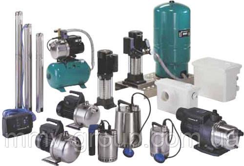 Техника и аксессуары для водоснабжения
