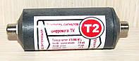 Усилитель Т2  - 25 дБ. Питание - 5 V