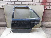 Дверь задняя левая Mercedes E-class W124 (→89)