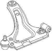Важіль пiдвiски правий Opel Combo (2001-2011)