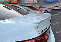 Спойлер Honda Accord 8 (спойлер на крышку багажника Хонда Аккорд 8), фото 1