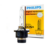 Ксеноновая лампа Philips D2S 85122+ (Original)