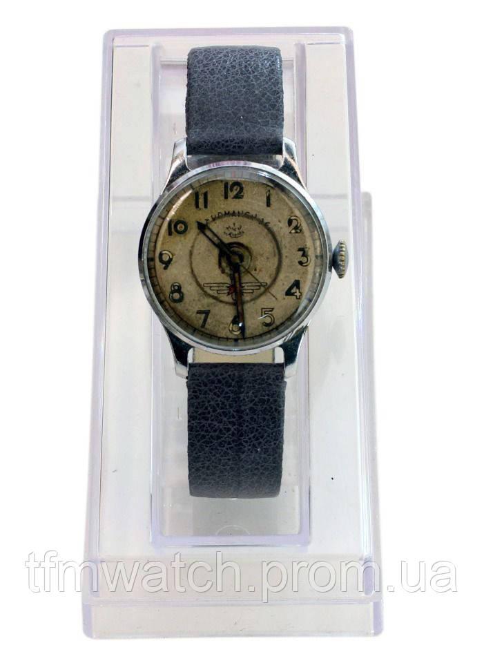 Штурманские механические часы СССР
