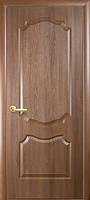 Двери Фортис Вензель DeLuxe  цвет каштан,золотая ольха,венге,ясень