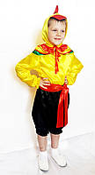 Карнавальный костюм Петушок №2, фото 1