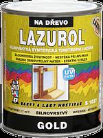 Лазурь тонкослойная тиксотропная LAZUROL GOLD S1037