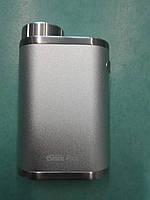 Батарейный МОД Eleaf iStick Pico 75w (варивольт/вариватт/ТК) стальной
