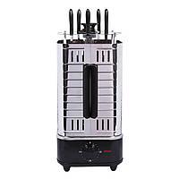 Шашлычница электрическая SATURN ST-FP8560C