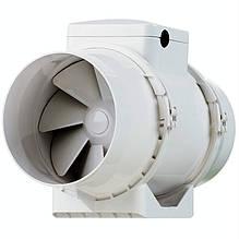 Канальный вентилятор ВЕНТС ТТ 125, VENTS ТТ 125