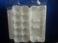 Набор яичной упаковки вспен.полистриол